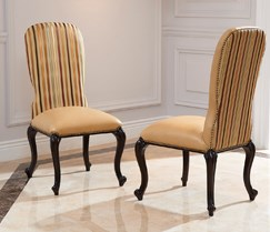 Classic Dining Side Chairs