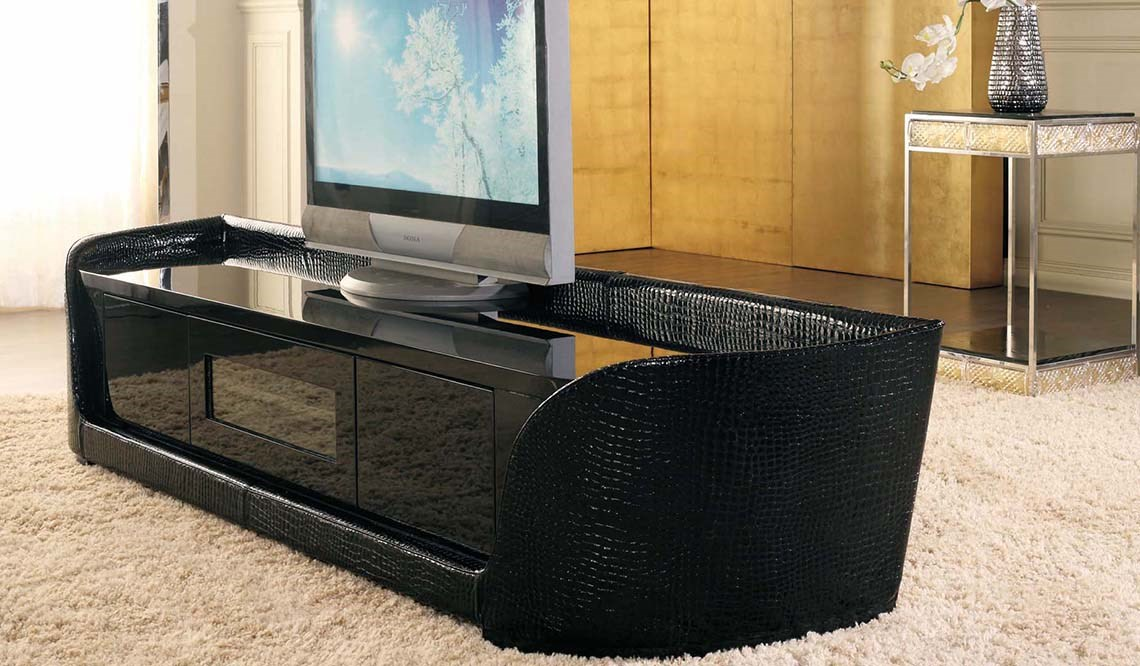 Royal TV. Unit