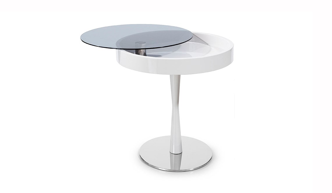 Modern Side Table